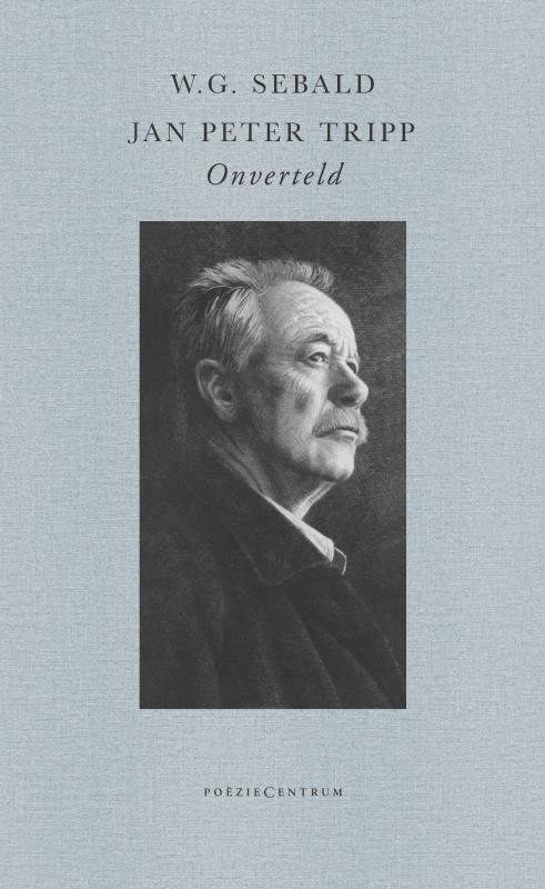 Onverteld - W.G Sebald & Jan Peter Tripp