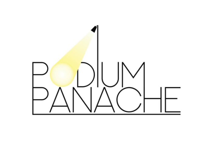 Podium Panache: Try-out met Laure-Anne Vermaercke